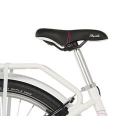 "Puky Skyride Light 24"" - Vélo enfant - 3-cours rose/blanc"